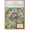 BRAUN/HOGENBERG. CITIES OF THE WORLD - OUTLET