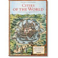 BRAUN/HOGENBERG. CITIES OF THE WORLD
