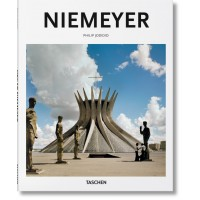NIEMEYER (I) #BasicArt