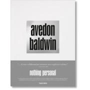 RICHARD AVEDON, JAMES BALDWIN. NOTHING PERSONAL