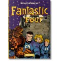 THE LITTLE BOOK OF THE FANTASTIC FOUR (IEP)