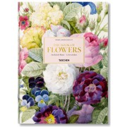 PIERRE-JOSEPH REDOUTÉ. THE BOOK OF FLOWERS (IEP)