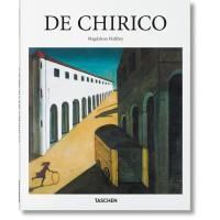 DE CHIRICO (I) #BasicArt