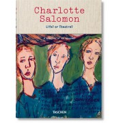 CHARLOTTE SALOMON. LIFE? OR THEATRE? - ClothBound