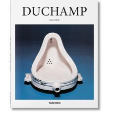 DUCHAMP (I) #BasicArt