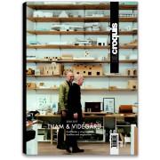 N.188 THAM & VIDEGARD ARKITEKTER 2005 - 2017