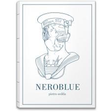 NEROBLUE - edizione limitata - copia dalla 11 alla 20