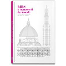 EDIFICI E MONUMENTI DAL MONDO - OUTLET