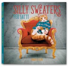 SILLY SWEATERS PER GATTI