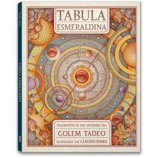 TÁBULA ESMERALDINA (SPAGNOLO)