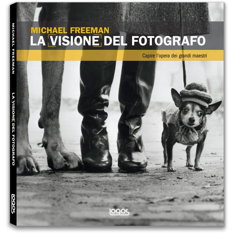 La visione del fotografo logos for Cagnoni arredamento