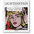 LICHTENSTEIN (I) #BasicArt