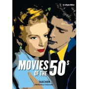 MOVIES OF THE 1950'S (GB) - #BibliothecaUniversalis