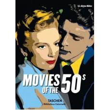 MOVIES OF THE 1950'S (GB) - #BibliothecaUniversalis