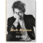 DANIEL KRAMER. BOB DYLAN: A YEAR AND A DAY - OUTLET