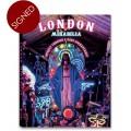 LONDON MIRABILIA. JOURNEY THROUGH A RARE ENCHANTMENT - signed copy
