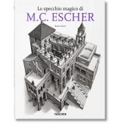 ESCHER, LO SPECCHIO MAGICO