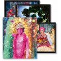 DAVID LACHAPELLE. LOST AND FOUND - GOOD NEWS - Art Edition