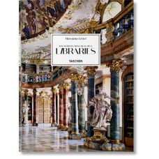 MASSIMO LISTRI. LIBRARIES. MEMORIES OF THE WORLD