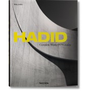 HADID. COMPLETE WORKS 1979–TODAY (INT)