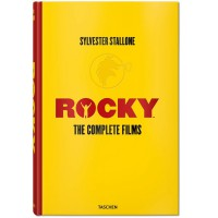 ROCKY: THE COMPLETE FILMS - edizione limitata