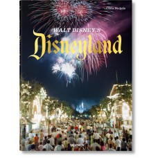 WALT DISNEY'S DISNEYLAND  - OUTLET