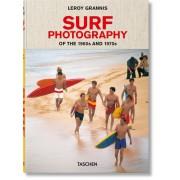LEROY GRANNIS. SURF PHOTOGRAPHY (IEP)