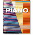 PIANO. COMPLETE WORKS 1966-TODAY (INT)