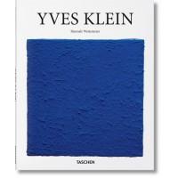 YVES KLEIN (I) #BasicArt