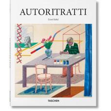 AUTORITRATTI (I) #BasicArt