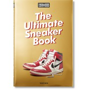 SNEAKER FREAKER. THE ULTIMATE SNEAKER BOOK! - OUTLET