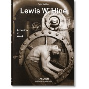 LEWIS W. HINE. AMERICA AT WORK