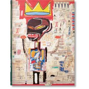 JEAN-MICHEL BASQUIAT - Extra Large - OUTLET