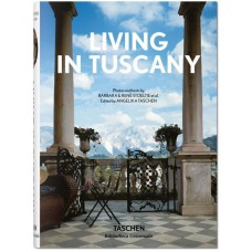 LIVING IN TUSCANY (INT) - OUTLET