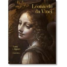 LEONARD DE VINCI (F)