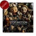 STOP MOTION. LA FABBRICA DELLE MERAVIGLIE - copia autografata