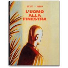 L'UOMO ALLA FINESTRA - OUTLET