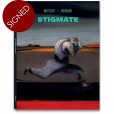STIGMATE - copia autografata