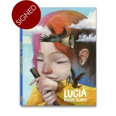 LUCIA - copia autografata
