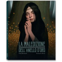 LA MALEDIZIONE DELL'ANELLO D'ORO - OUTLET