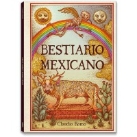 BESTIARIO MEXICANO - OUTLET