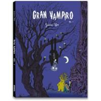 GRAN VAMPIRO 1 - OUTLET