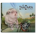 LA ZANZARA - copia autografata