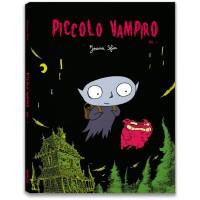 PICCOLO VAMPIRO