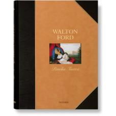 WALTON FORD. PANCHA TANTRA - Art Edition