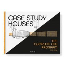 CASE STUDY HOUSES -XL