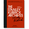 THE STANLEY KUBRICK ARCHIVES - OUTLET