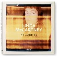 LINDA MCCARTNEY. POLAROIDS