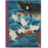 JAPANESE WOODBLOCK PRINTS (1680-1940) - Extra Large