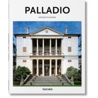 PALLADIO (GB) #BasicArt